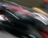 FIA F1 World Championship - Grand Prix Brasil 2008