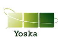 Logo Yoska