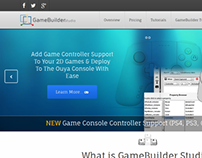 Game Builder Studio