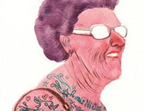 Tatuajerío