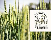 La Ferme de Pilesron