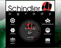 Schindler ogrody