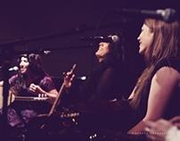NORDIC + EMILIA AMPER/ Stallet Stockholm/ 14.11.13