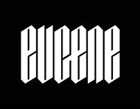 Personal Logo - Blackletter