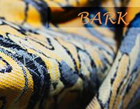 Jacquard project - bark