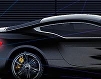 Aston (wip)