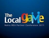 NOKIA Partner Conference - Prague