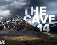 Cave 2014 Artwork