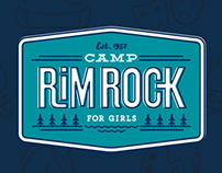 Camp Rim Rock Website