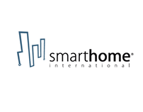 Smarthome international - Logotype