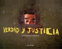 Verad y Justicia