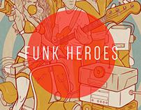Funk Heroes