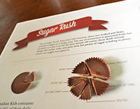 Sugar Consumption Infographic