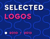 Selected Logos 2010 – 2013