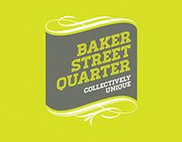 Baker Street Logo Concept