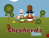 Shepherd's Run