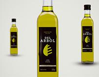 Del Arbol | Visual ID