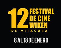 12° Festival de cine Wikén  de Vitacura