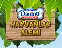 Danino // Hayvanlar Alemi