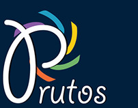 Logo Designing : Prutos Photography