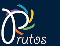 Logo Designing : Prutos Photography