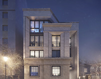 SM32 HOUSE   ARHILAB
