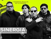 Sinergia  - free design