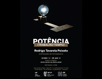Power (Work/TIime) - Center for Art and Image, IPT