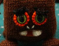 Monsterito | Pixelito 2