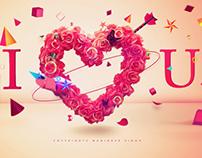 LOVE.....!!