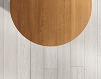 Q3 coffee table
