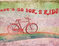 take a ride?!