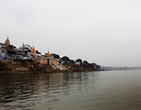 Varanasi '14