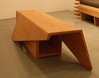 Landing (sofa table)