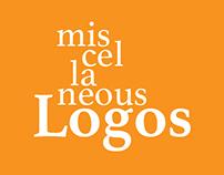 Miscellaneous logos / Tunnuksia