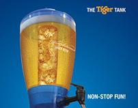 Tiger Beer | Onsite Promotion