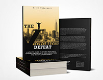 BOOK COVER-THE VICTORIOUS DEFEAT
