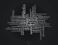Lartigue Design - Web & Graphic Design 2008
