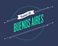 Iconos de Buenos Aires