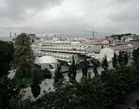 Itineraries of Contemporary Architecture in Ivrea