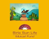 Birla Sun Life Mutual Fund | Campaign