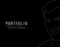PDF Portfolio // 2014 //