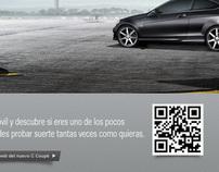 Mercedes Clase C Sport
