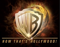 Warner Brothers Movie Channel | Launch Campaign