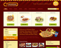 Winnners Pizza