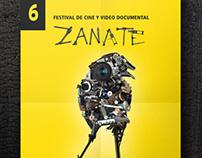 Festival Zanate 2013