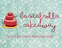 BASTAFROLLA CakeAway - CakeDesign