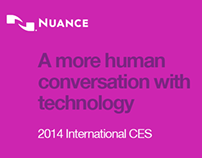 Brochure for Nuance Mobile