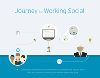 Journey to Working Social