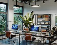 Tajovskeho Offices